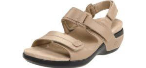 Aravon Women's Katy - Shoes for Pregnant Women