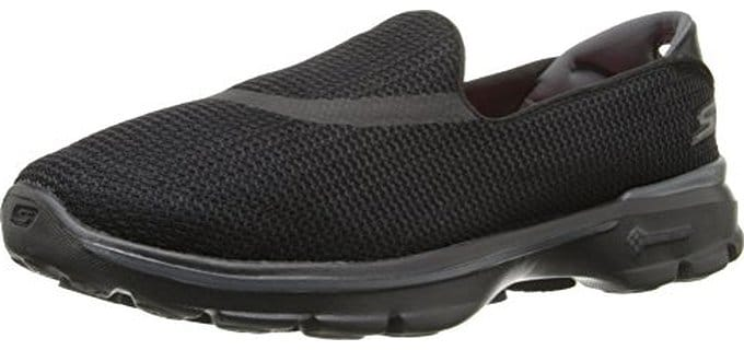 Skechers Women's Performance Go Walk - Pregnancy Walking Shoe