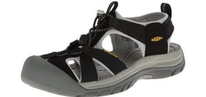 KEEN Women's Venice H2 - Waterproof Beach sandal