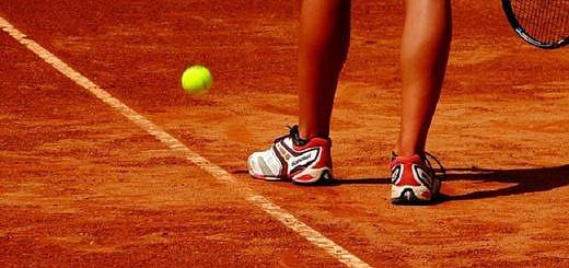 Best Tennis Soes for Flat Feet