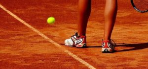 Best Tennis Soes for Flat Feet Players
