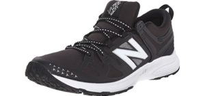 New Balance Women's Vazee Agility - Aerobic Training Shoe