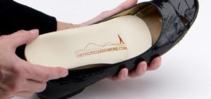 Best Shoes for Orthotics Featured Image