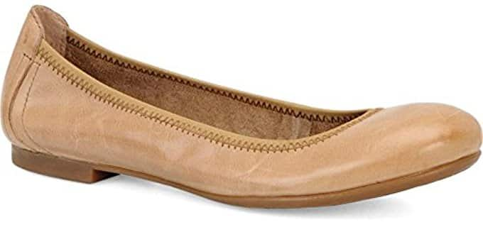 Born Women's Julianne - Ballet Flats for Teachers