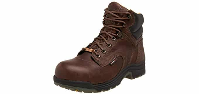 Timberland Women's Titan - Comfortable Industrial Work Boot