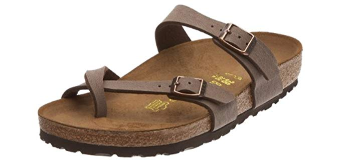 Birkenstock Women's Mayari - Sandal for Pregnant Women