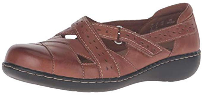 Clarks Women's Ashland - Larger Size Loafer