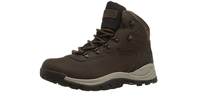 Columbia Women's Newton Ridge - Outdoor Work Boot
