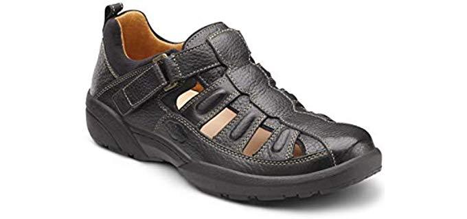 Dr. Comfort Women's Cindee - Arthritis Heeled Dress Shoe