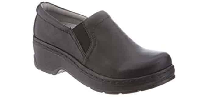 Klogs Women's Naples - Slip resistant Comfort Work Mule