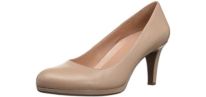 Naturalizer Women's Michelle - Larger Size and Width Dress Pump