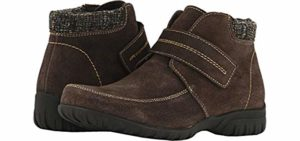 Propet Women's Delaney - Ankle Supportive Boot
