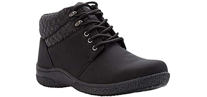 Propet Women's Madi - Wide Width Winter Boots