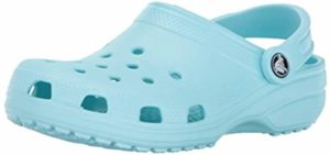 Crocs Women's Beach Line Hybrid - Boat Beach Shoes