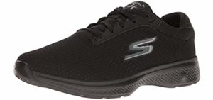 Skechers Performance Men's Go Walk 4 - Walking Shoe for Long Distance Walking