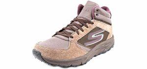 Skechers Women's Go Trail - Hiking Shoes