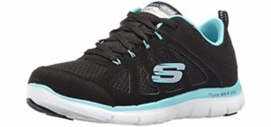 Skechers Women's Flex Appeal - Cross Training Shoes