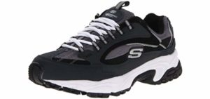 Skechers Men's Stamina Nuovo - Cross Training Shoes