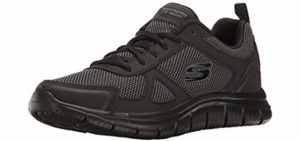 Skechers Men's Sport Track Bucolo - Cross Training Shoes