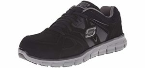 Skechers Men's Synergy Ekron - Chef Shoes