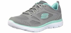 Skechers Women's Skech Flex - Skechers Cross-Training Shoe