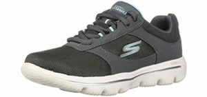 Skechers Go Walk Women's Evolution Ultra Enhance - Walking Shoes