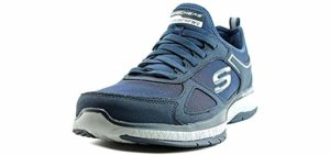 Skechers Men's Burst - Skechers Cross-Training Sneaker
