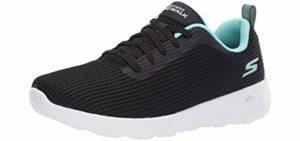 Skechers Go Walk Women's Joy - Walking Shoes for Knee Pain