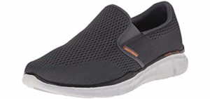 Skechers Men's Equalizer - Skechers Lace-Less Shoes