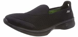 Skechers Women's Pursuit - Skechers Lace-Less Shoe