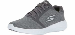 Skechers Women's Performance Go Run 600 - Skechers Aerobic Cross-Training Shoe