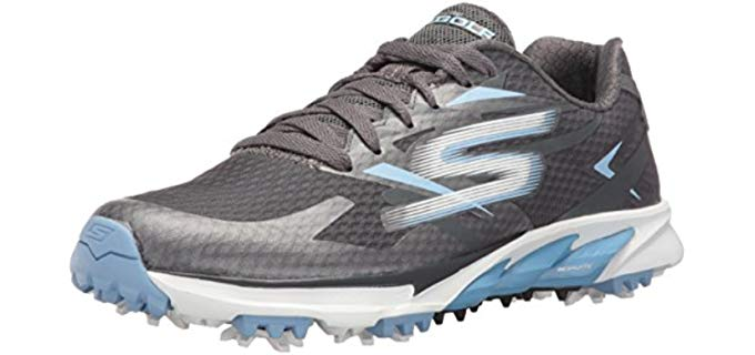 Skechers Women's Go Golf Blade - Golf Shoe