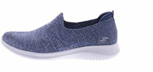 Skechers Women's Ultra Flex - Skechers Lace-Less Shoes