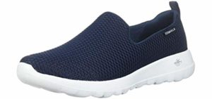 Skechers Women's Go Walk Joy - Slip On Diabetic Walking Shoe