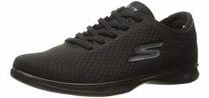 Skechers Women's Go Step Lite-Agile - Zumba Shoe