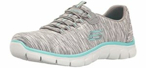 Skechers Women's Empire - Skechers Cross-Training Sneaker