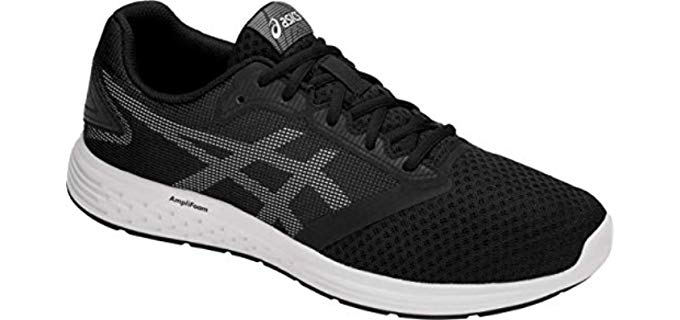 Asics Women's Patriot 10 - Running Shoe for Bunions