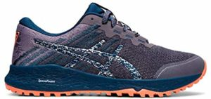 Asics Women's Alpine - Slip Resistant Trail Shoe
