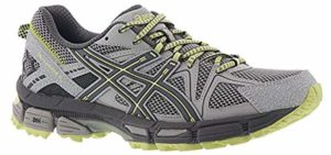 Asics Women's Gel Kahana 8 - Shoes for High Arches