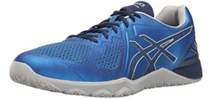 Asics Men's Conviction X - Cross Training and HIIT Shoes