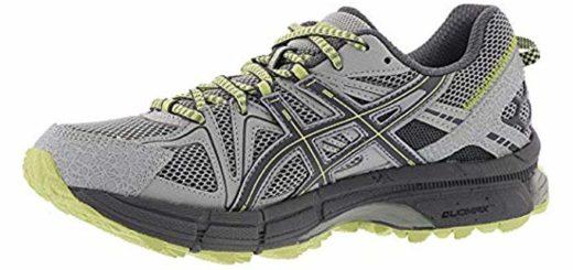 Well-Designed ASICS Shoe