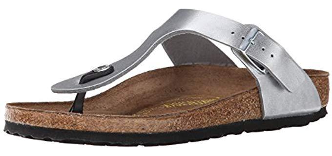 Birkenstock Women's Gizeh - Comfortable Sandals