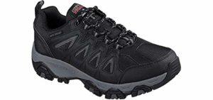 Skechers Men's Terrabite - Trail Specific Shoe