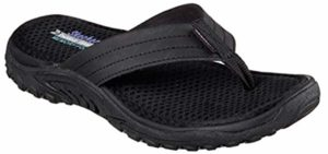 Skechers Women's On The Go - Comfortable Flip Flops