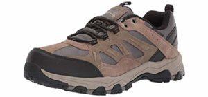 Skechers Men's Selmen Enago - Trail walking Shoes