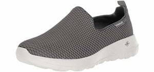 Skechers Go Walk Women's Joy - Ankle Pain Walking Shoe