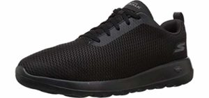 Skechers Go Walk Men's Max - Breathable Walking Shoe
