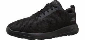 Skechers Go Walk Men's Max - Breathable Walking Shoe