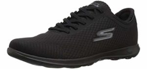 Skechers Go Walk Women's Lite - Breathable Walking Shoe