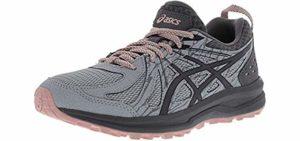 Asics Women's Frequent - Trail Running Shoe